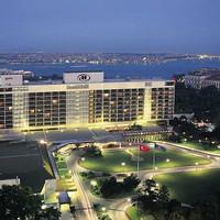 Marmara Bölgesi'nin En İyi Toplantı Oteli