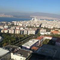 Hilton İzmir'de Konaklama Ritüeli