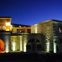 Kapadokyanın kalbinde butik bir otel...
