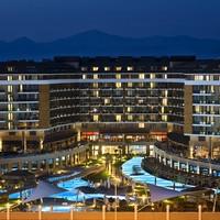 Antalya Yeni Yıla Aska Lara İle Girecek
