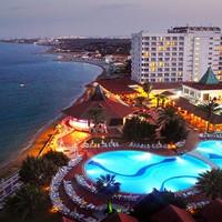 Dünyayı Kıbrıs ile Buluşturan O Otel