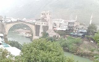 Balkanlardan Gelen Ezan Sesleri