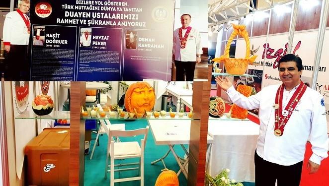 Türk Mutfağı Duayen Ustalarıyla Güzel
